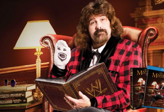 Dark match et Superstars / Mick Foley et sa famille à Raw