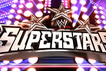 *Spoilers* Résultats Superstars du 13/11/14
