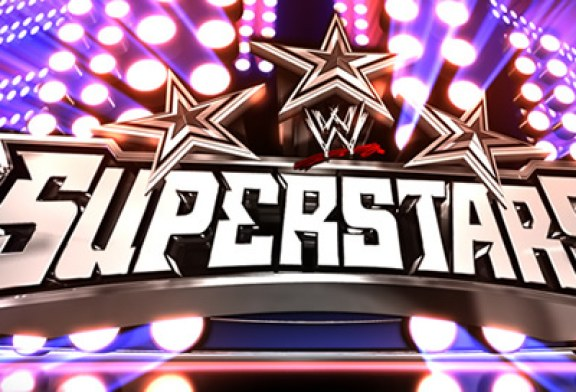 *Spoilers* Résultats Superstars du 11/09/14