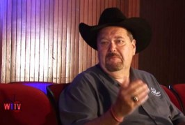 La femme de Jim Ross lourdement touchée dans un accident – Son pronostic vital engagé