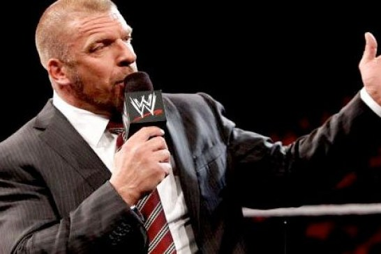 Chyna menace Triple H / Les talents de la NXT heureux
