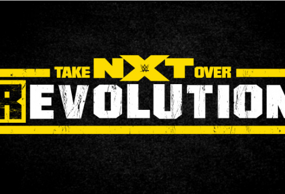 Résultats NXT Takeover : R Evolution