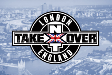 La WWE confirme un nouveau match pour NXT Takeover : London / Nouveau 5 Things