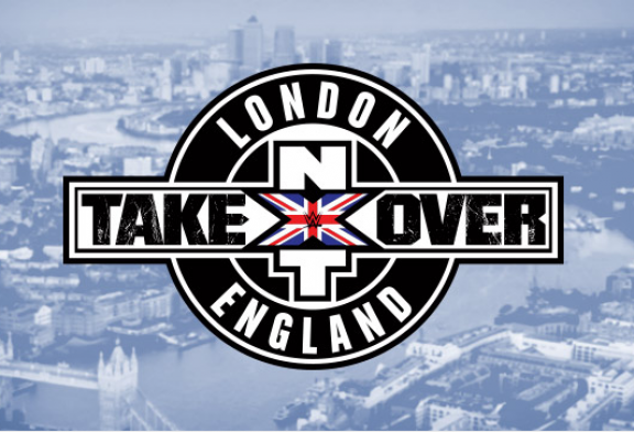 Live – Résultats NXT Takeover : London