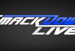 Preview Smackdown Live 28/03/17 – La WWE Champion Bray Wyatt face à Luke Harper