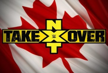 *Live* Résultats NXT Takeover: Toronto